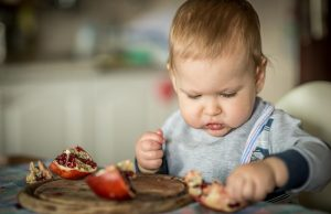 Foods Your Baby Does Not Need To Eat