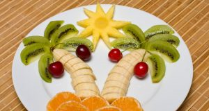 7 Creative Snacks That Your Kids Will Love