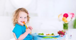 The Best Snacks for Toddlers