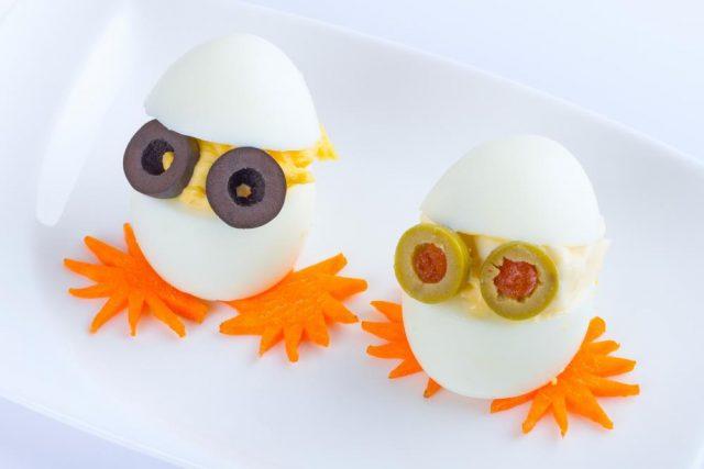 8 Healthy Breakfast Ideas Proven To Be Kid-Friendly