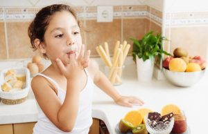 Easy Healthy Snacks for Kids You can make at home