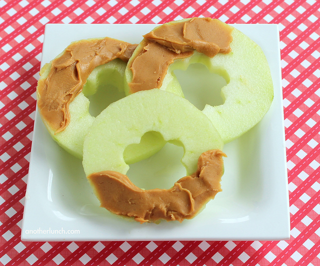 Healthy Evening Snacks For Kids