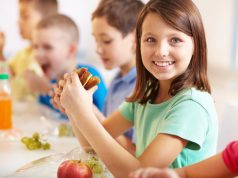 Healthy Snacks For Kids At School