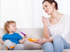 Why Your Child Needs To Eat A Healthy Snack During The Day