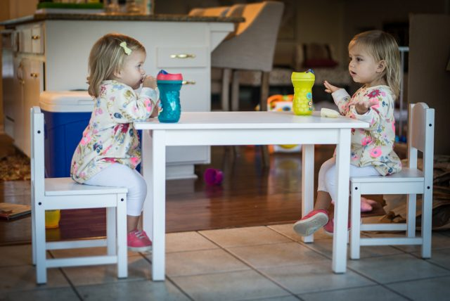 5 tips for toddler's snack