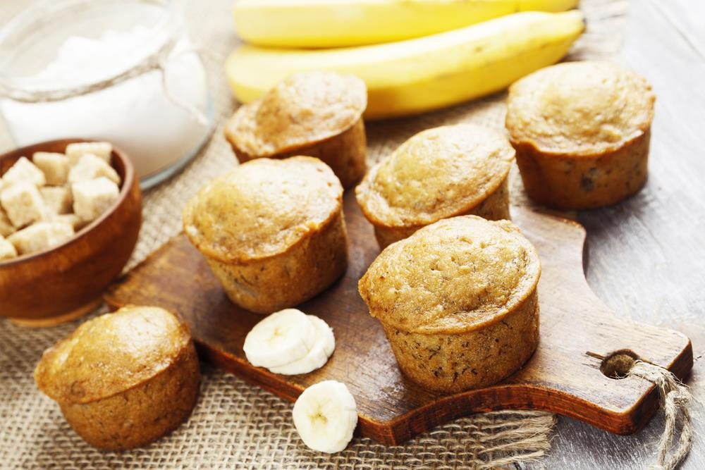 Banana Pastries