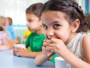 14 Tips To Ensure Your Kids Will Enjoy Their Healthy Snack