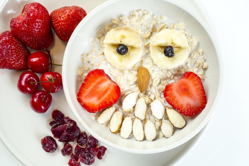Breakfast Food For Snacks